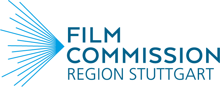 Logo Film Commission Region Stuttgart