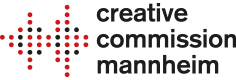 Logo Creative Commission Mannheim