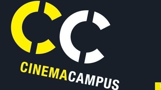 CinemaCampus Logo