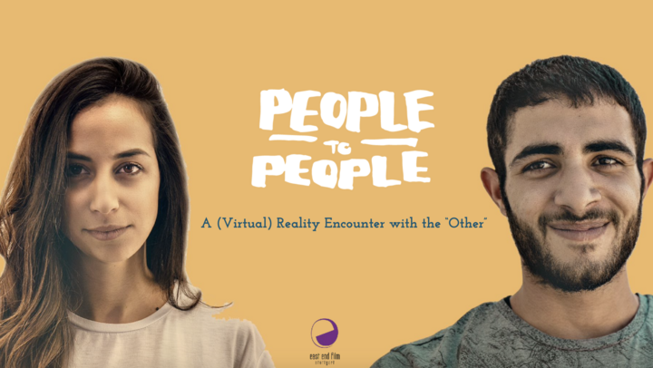 People2People Poster