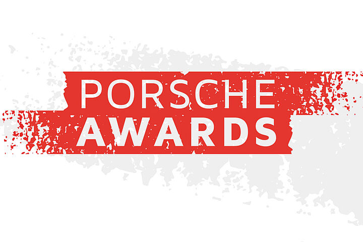 Porsche Awards-Logo
