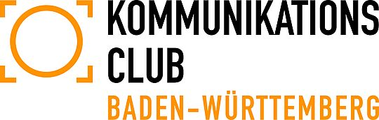 Logo Kommunikations Club BW