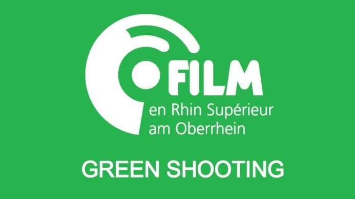 Greeh Shooting Logo